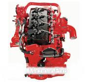Двигатель Cummins ISF2.8