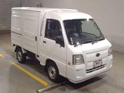 Фургон микрогрузовик SUBARU SAMBAR Truck кузов TV1